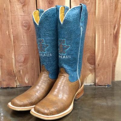 Women's Tin Haul Aztec Native Boot