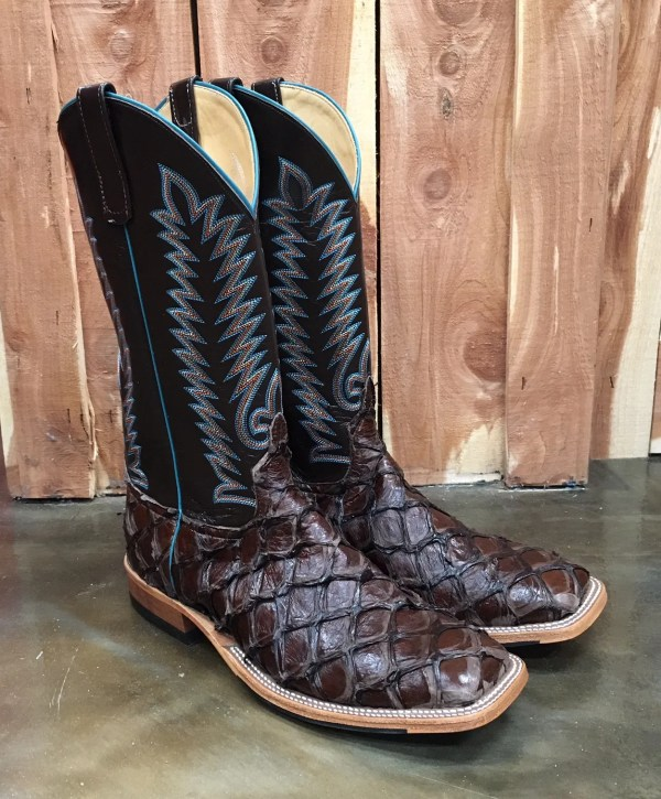ANDERSON BEAN CHOCOLATE BIG BASS BOOT 0062A/0050M/8333A