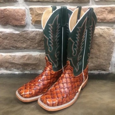 Anderson Bean Brandy Big Bass Boot
