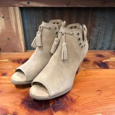 Ladies Minnetonka Margot Bootie