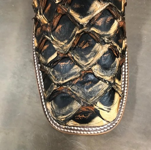 Anderson Bean Rusty Bass Boot