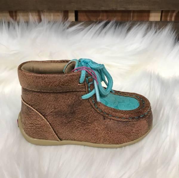 Blazin Roxx Child's Shoe-Mia 4411508