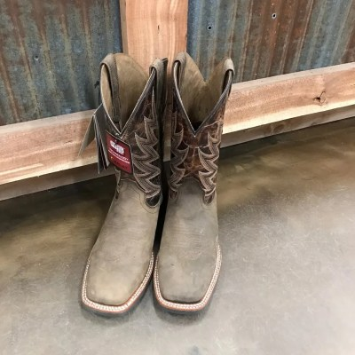 Men's Ariat Challenger Square Toe Boot 10018695