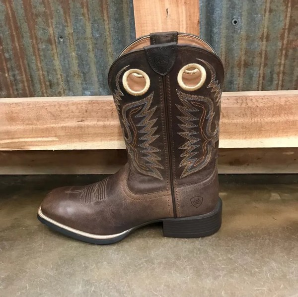Men's Ariat Sport Ranger Square Toe Boot 10023196