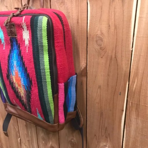 STS Serape Backpack STS38098