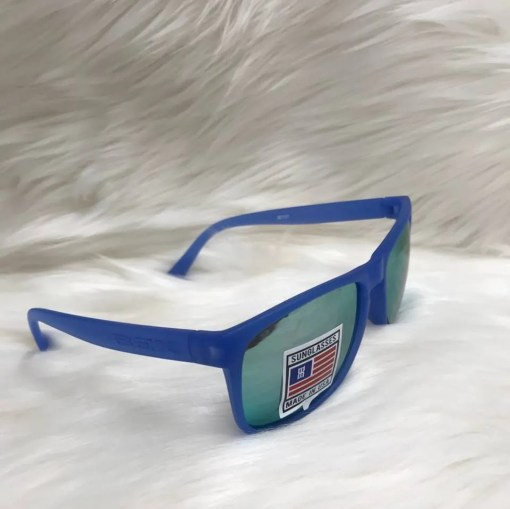 BEX Jaebyrd Transparent Blue JBTBGY