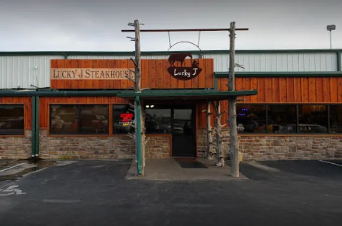 Lucky J Steakhouse – The Best Rodeo Arena in Carthage, Missouri