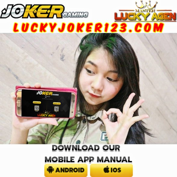 Download dan Instal Tembak Ikan Joker123 | LuckyJoker123.Co