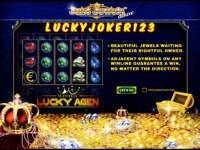 Judi Slot Online Just Jewel Joker123