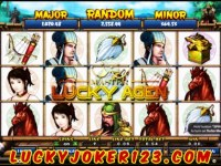 Agen Judi Slot Three Kingdoms Quest Joker123