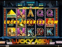 Judi Slot Online Ancient Egypt Joker123