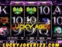 Judi Slot Panther Moon Joker123