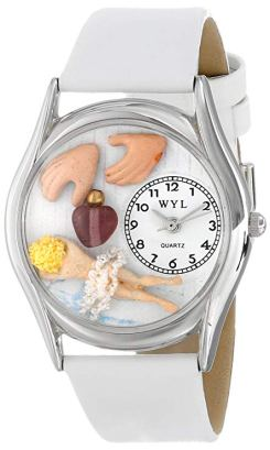 masseur watch - worst watches ever