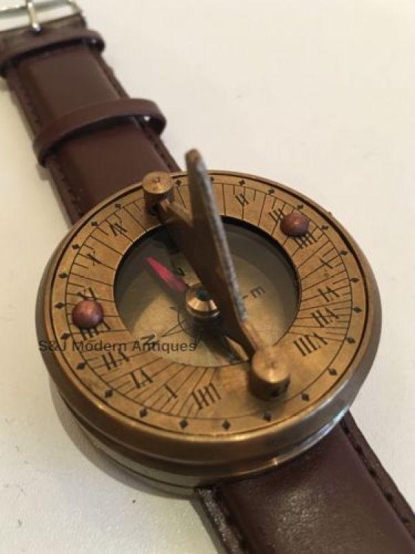 sundial watch - worst watch ever?