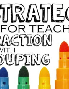 Subtraction with regrouping strategies also lucky little learners rh luckylittlelearners