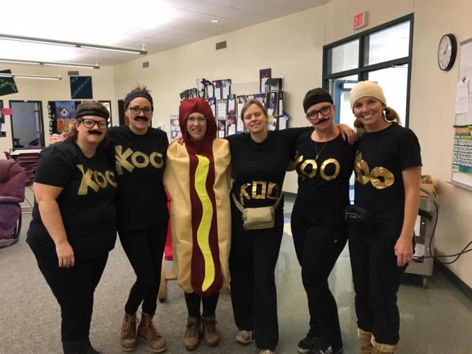halloween costume ideas for teachers 2017 the costumes