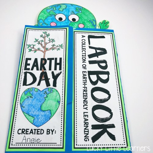 small resolution of Earth Day in the Classroom - Lucky Little Learners