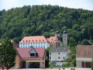 Benediktinerabtei Plankstetten