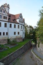 Schloss Vorderglauchau