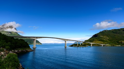 Norwegen 2016 Tag 10-12