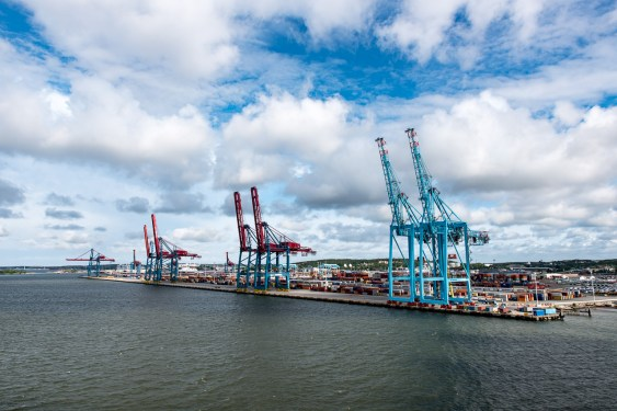 Norwegen 2016 Tag 2-01