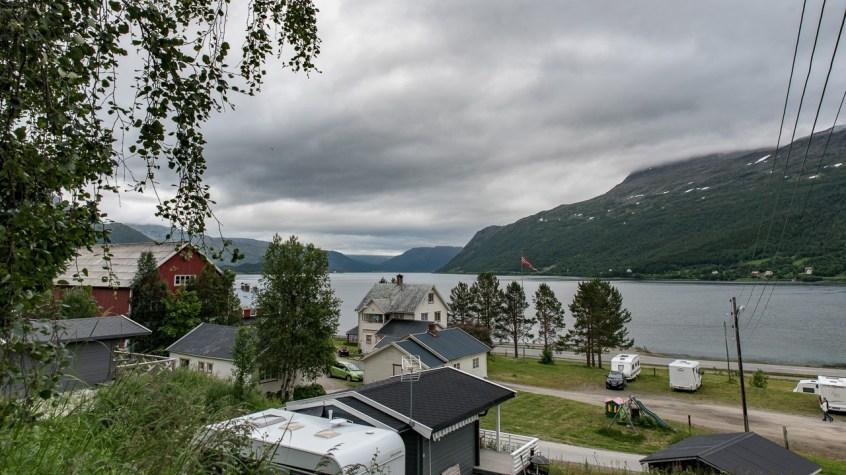 Norwegen 2016 Tag 7-13
