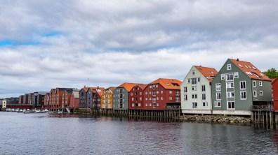 Norwegen 2016 Tag 13-15