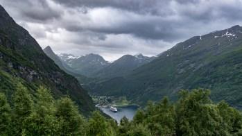 Norwegen 2016 Tag 15-27
