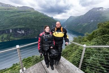 Norwegen 2016 Tag 15-31