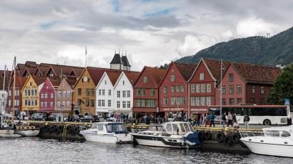 Norwegen 2016 Tag 17-21