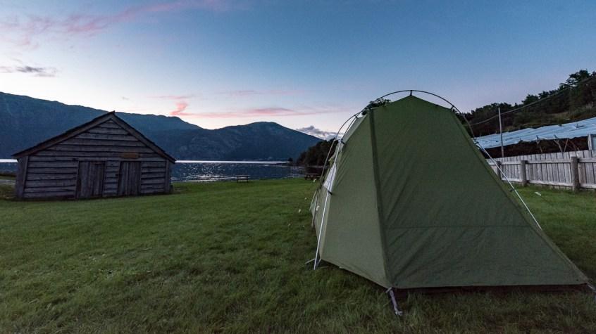 Norwegen 2016 Tag 17-34