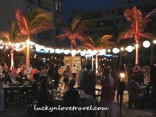 destination wedding at hyatt ziva los cabos