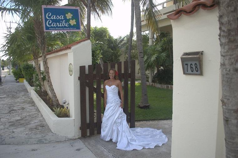 destination wedding packages mexico, destination wedding venues riviera maya, private wedding locations mexico