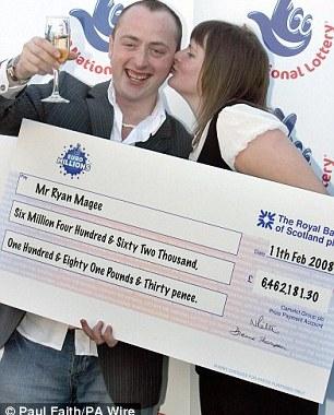 Ryan_Magee_Lottery_Winner