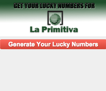Lucky Numbers for La Primitiva