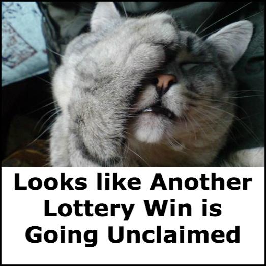 Lottery Win