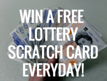 Free Scratch Cards UK