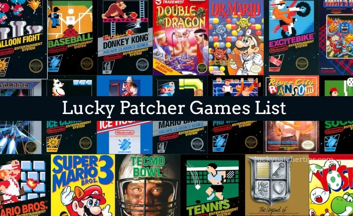 iphone game patcher
