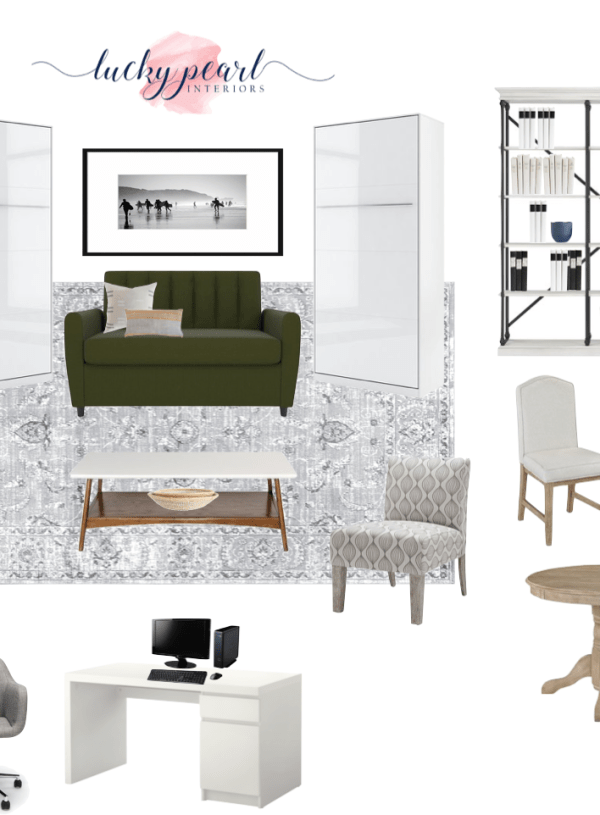 The Linden Project – Living Room Edition
