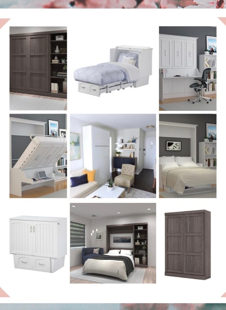 All About The Murphy Bed