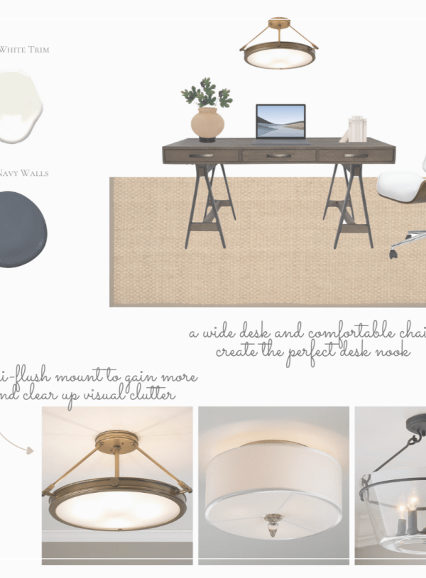 Obstacles? Not A Problem! – An E-Design Focused on Function