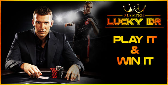 Agen Judi Casino Online Terbesar – Luckyidr