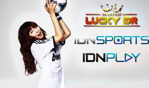 Situs Judi IDNSport Agen Judi Bola Online