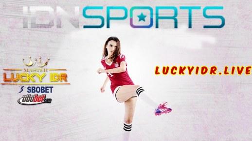 Taruhan Bola Online Indonesia Terpercaya