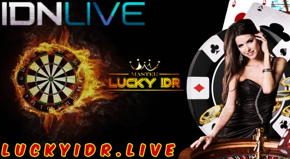 Taruhan Casino Online Terbesar IDNLIVE