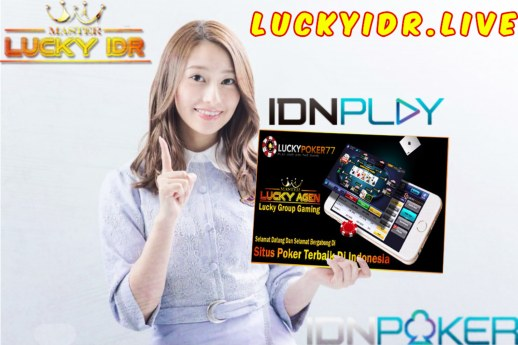 IDN Poker Judi Poker Online Terbaik