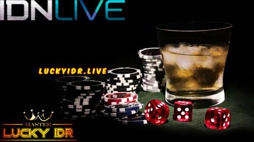 Permainan Judi Casino Online IDNLive