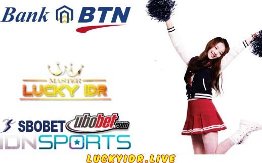 Situs Judi Bola Online Bank BTN