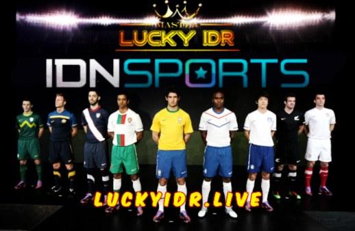 Agen Judi Bola Online Terbesar IDNSport