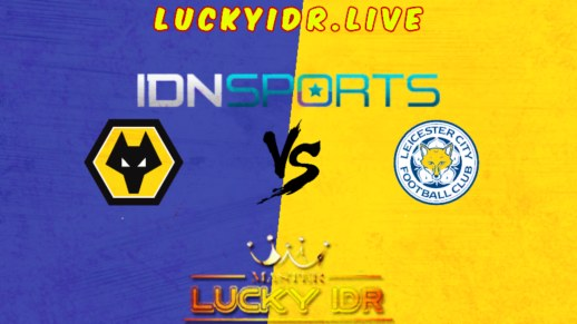 Prediksi Wolves vs Leicester City 19 Januari 2019